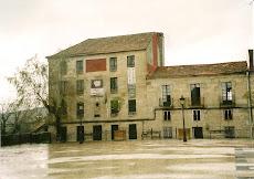 Casa Museo del pintor Diego de Giráldez