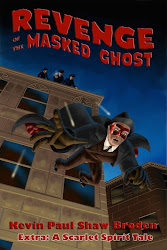 Revenge of the Masked Ghost Ebook
