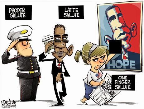 Koo-koo-ka-choo, Mr. President …