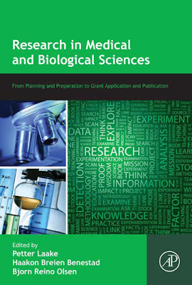 Research in Medical and Biological Sciences: From Planning and Preparation to Grant Application and Publication - Free Ebook Download