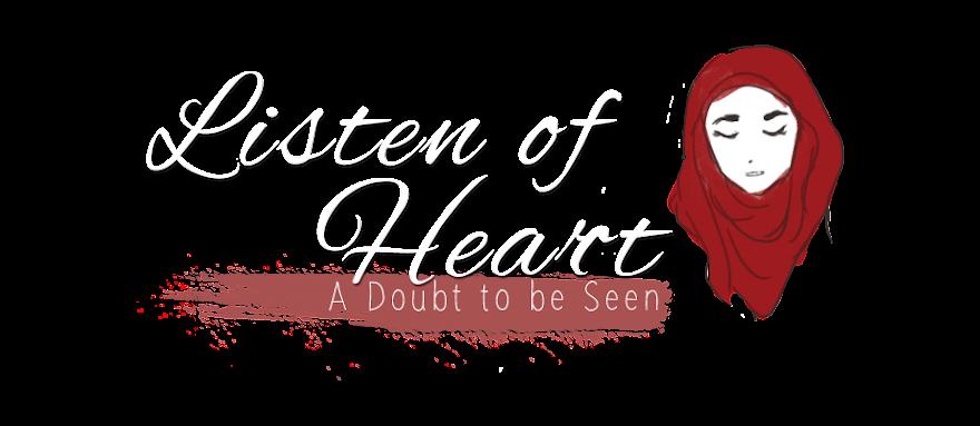 Listen of heart