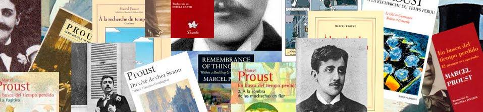 Proust rasante