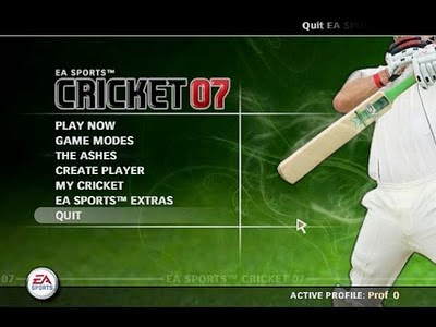 download ea sports cricket 2014 via torrent