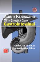 Asuhan Keperawatan Klien Gangguan Sistem Gastrointestinal