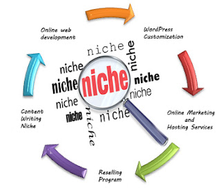 How to select niche for an exciting web based business?