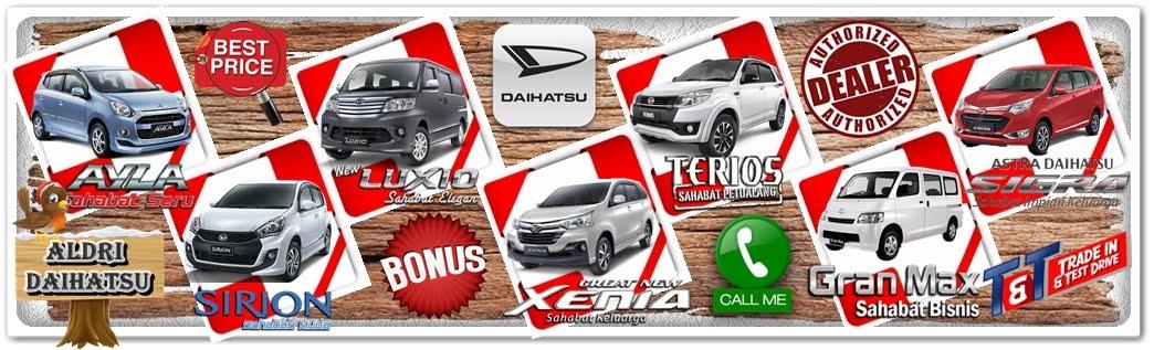 Sales Sahabat Daihatsu