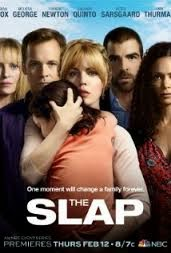 Assistir The SLap US 1x08 - Richie Online
