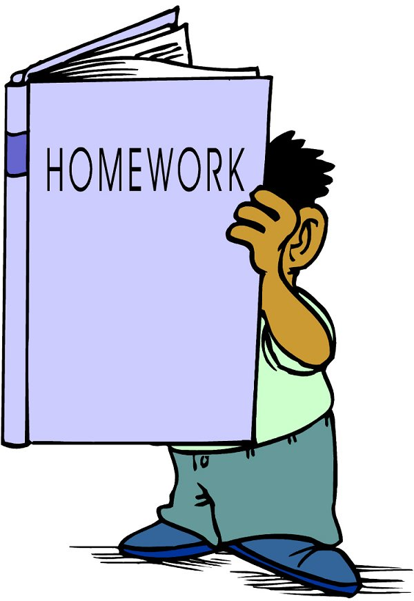 Is homework interactive, stimulating, and engaging for all students?