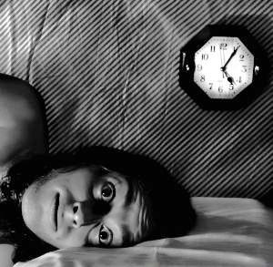 INSOMNIA ~ Susah tidur