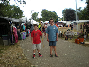 Mukwonago July Flea Market