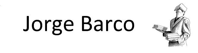 Jorge Barco Ingelmo