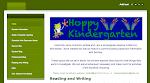 Class Webpage
