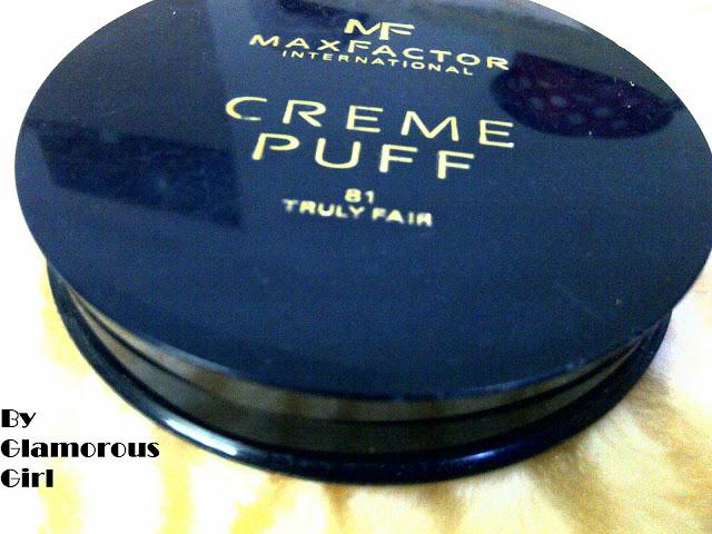 max factor cosmetics makeup