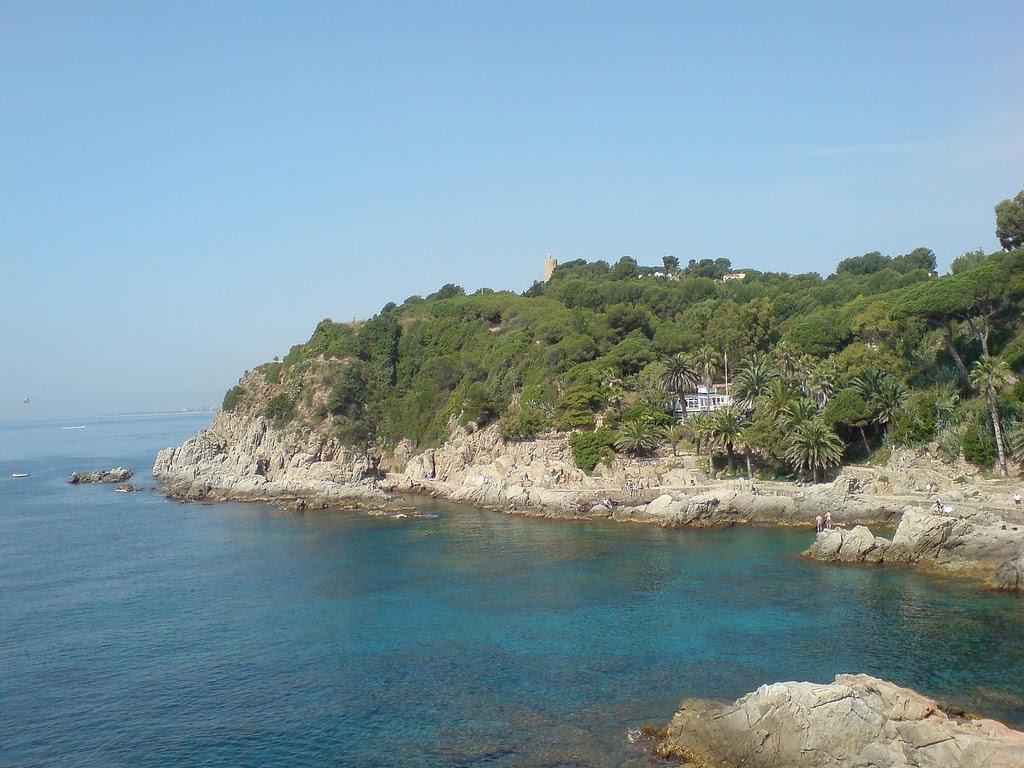 Španija  Floret-del-mar-2