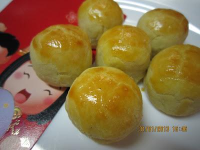 Aunty S Kitchen Curry Puff Potato