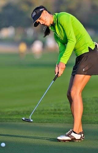 La Espalda se resiente con el Golf