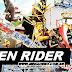 Kamen Rider Wizard | Revelada mais informações sobre o filme