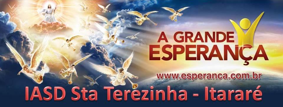 IASD Sta Terezinha Itararé - SP
