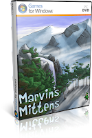 Marvin's Mittens (PC-GAME)