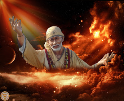 How Sai Showed Me Light In The Time Of Darkness - Anonymous Sai Devotee