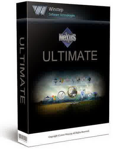 WatFile.com Download Free Winstep Nexus Ultimate | minnoru