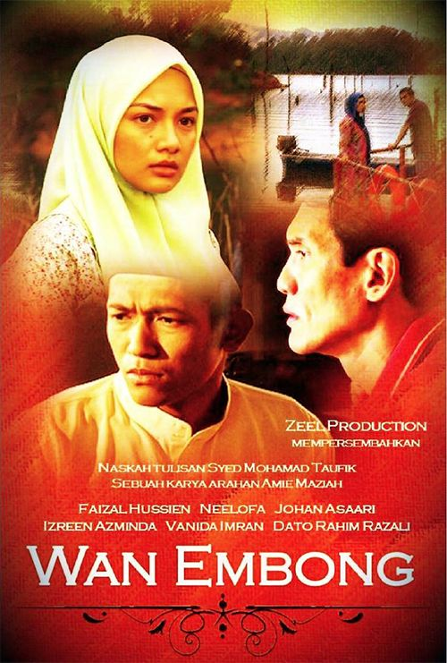 Cerekarama TV3 | Telemovie Wan Embong | Sinopsis Wan Embong
