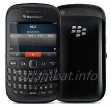 Kelebihan dan Kekurangan Blackberry Curve 9220 Davis