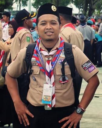 Taufik Umar Payoga