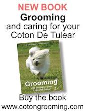 Coton de Tulear Book