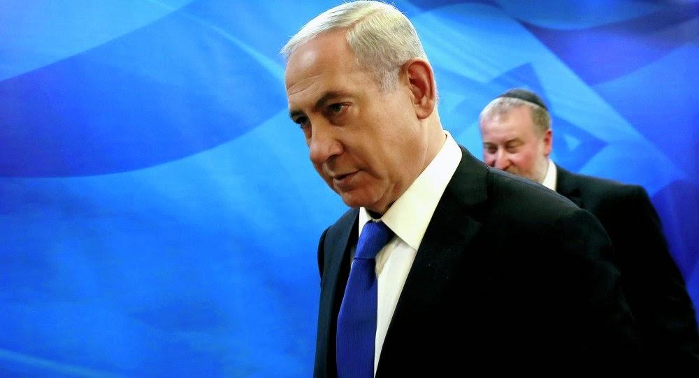Netanyahu perde a liderança nas pesquisas