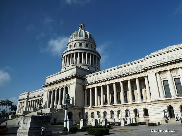 La Havane  - Capitolio