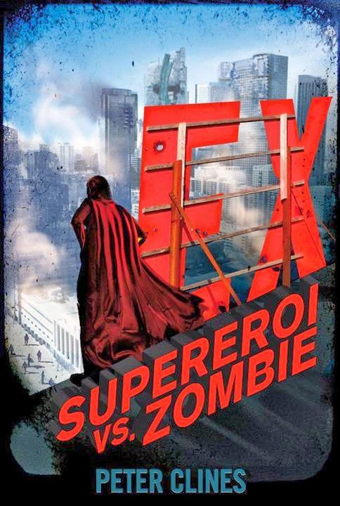 EX – Supereroi vs. Zombie