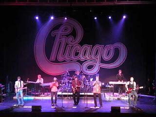 Harga Tiket Konser Chicago 27 Oktober