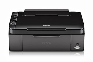 Download Epson Stylus NX115 Printer Driver & instructions installing