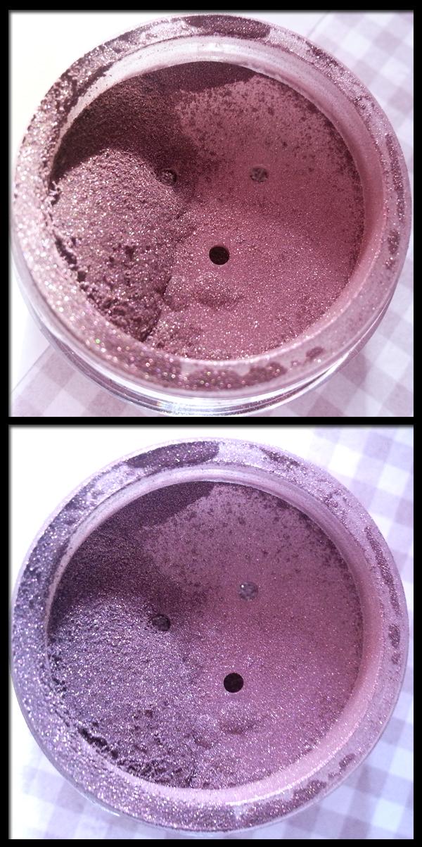 Neve Cosmetics - Ombretti Minerali - Gossip