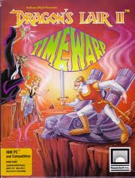 Dragons Lair II Time Warp