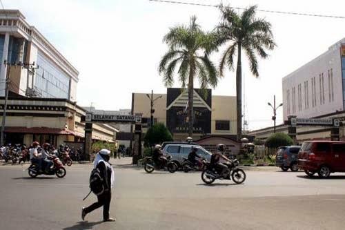 Cara Membuat SIM di Kantor Polrestabes Makassar