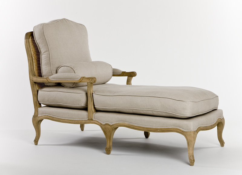 elegant finds for your home french style furniture chaise lounge. Black Bedroom Furniture Sets. Home Design Ideas