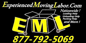 Experienced Moving Labor