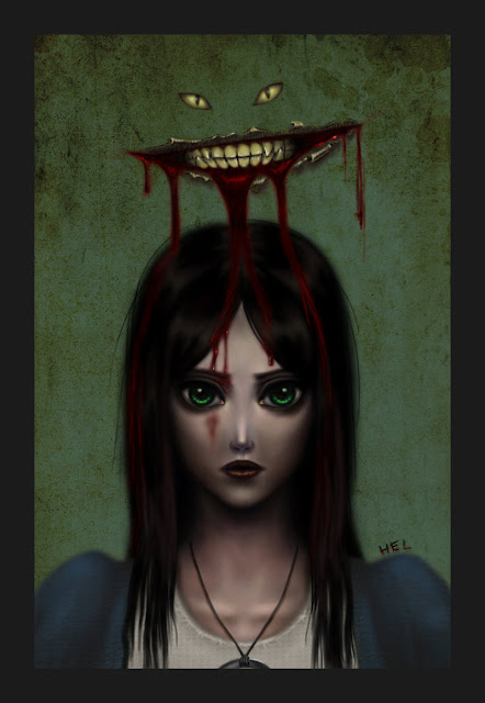 Alice por Freya-Rosa-Vonth