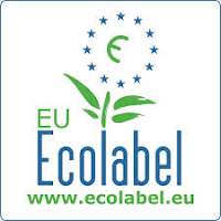 logo Ecolabel hotel green paris