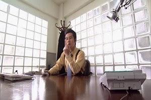Kamen Rider Ryuki 09 Subtitle Indonesia