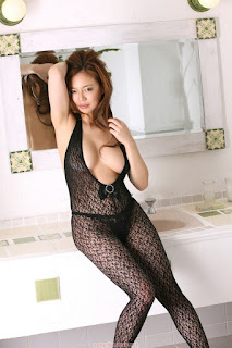 Nude Art - sexy asian - love me forever