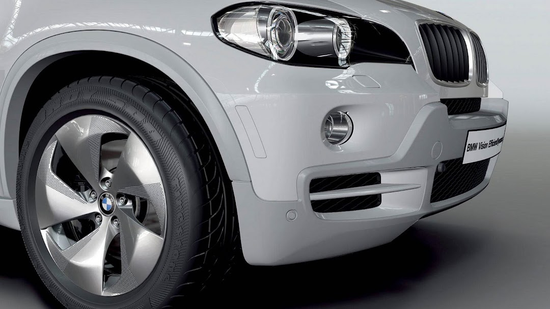 BMW Car HD Wallpaper 5
