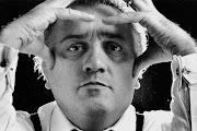 Frederico Fellini faria 100 anos no dia 20-1-2020!