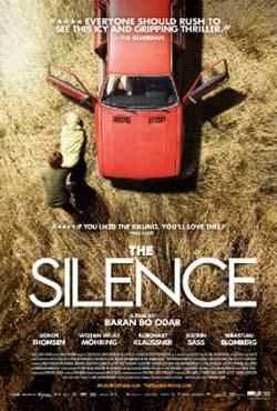 The Silence (2013)