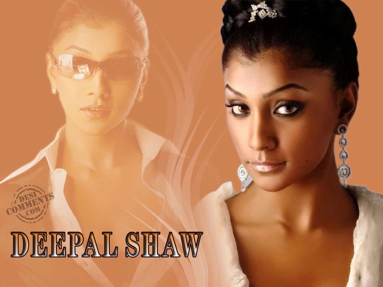 CelebsView: Deepal Shaw : Indian Actress