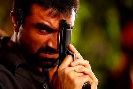Ajaz khan movies