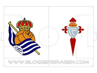 Prediksi Pertandingan Real Sociedad vs Celta