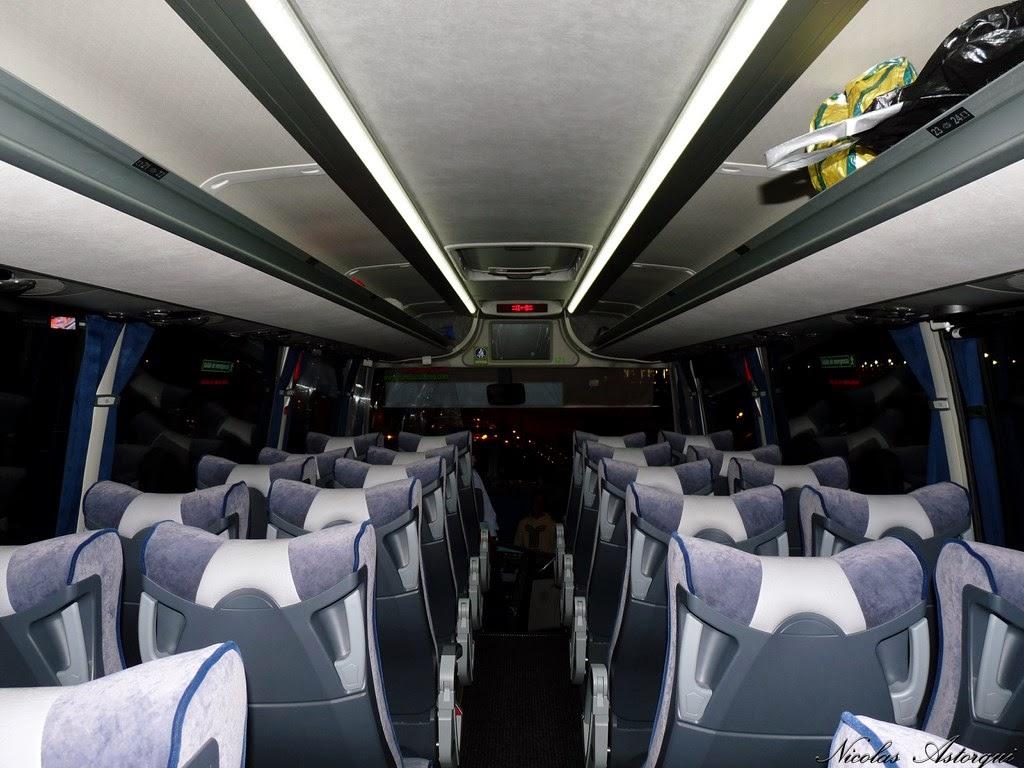 Autobuses de bizkaia beulas aura de francisco larrea madrid for Oficinas del consorcio de transportes de madrid puesto 2